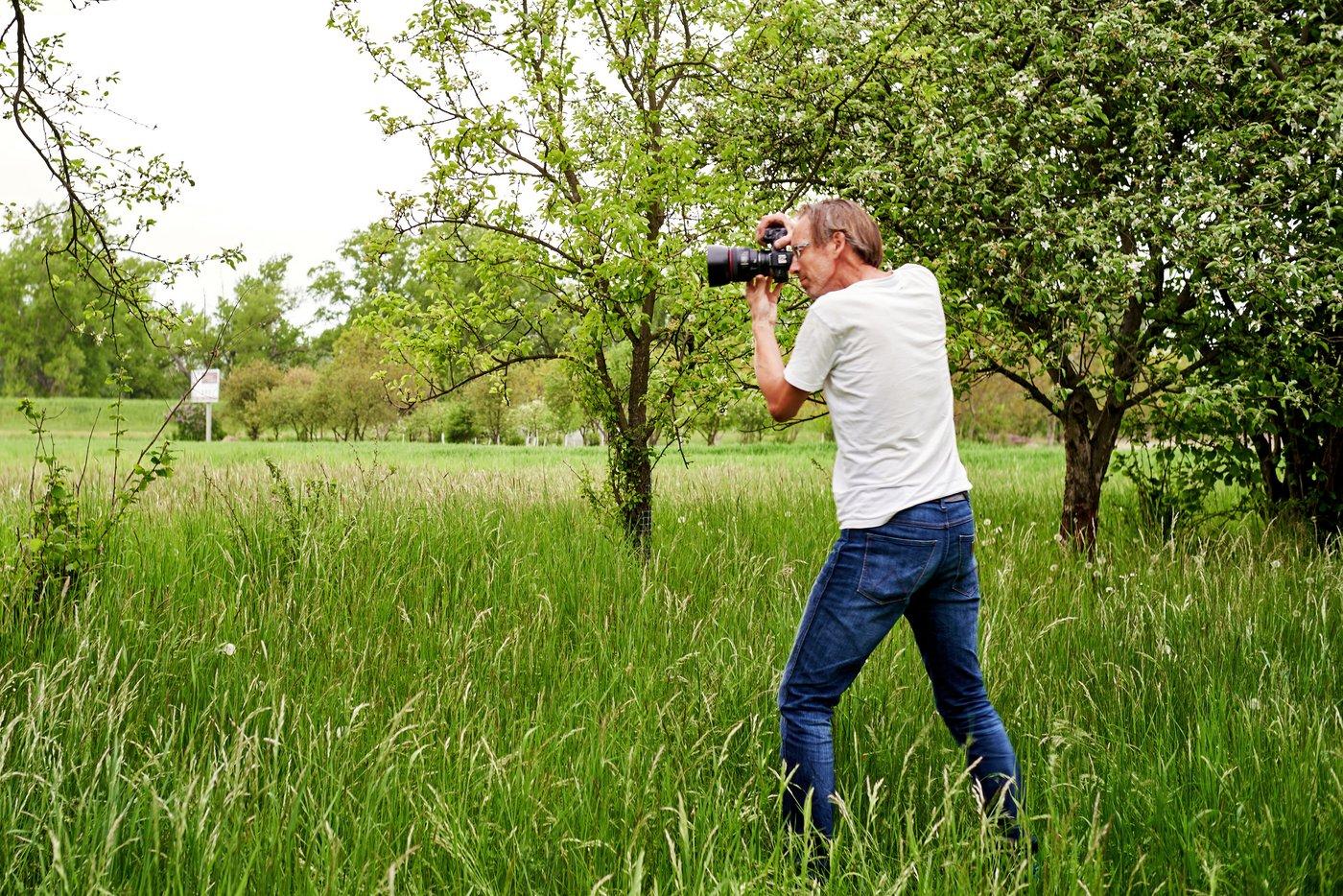 fotograf Tarnobrzeg