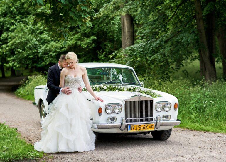 fotograf na wesele Starachowice