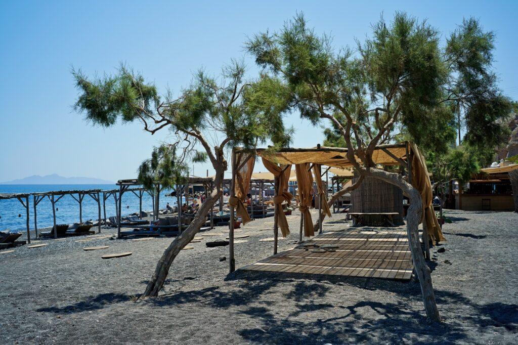 ciekawe miejsca na Santorini