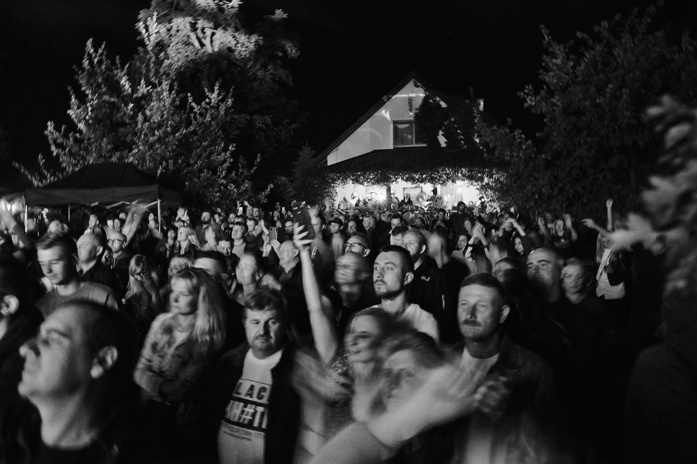 Dwór na wichrowym wzgórzu koncerty