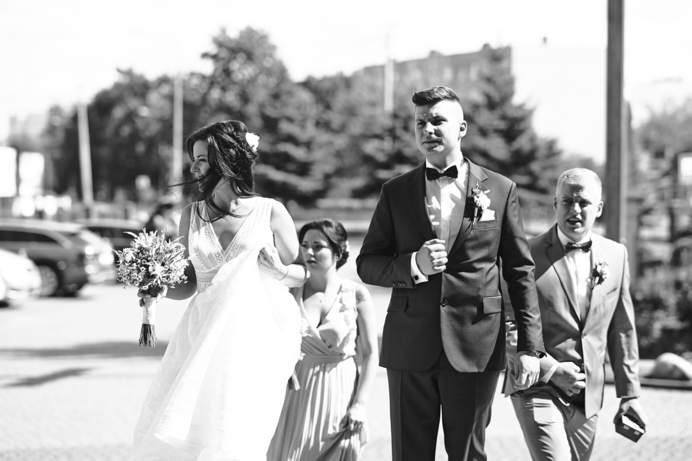wesele w Sandomierzu