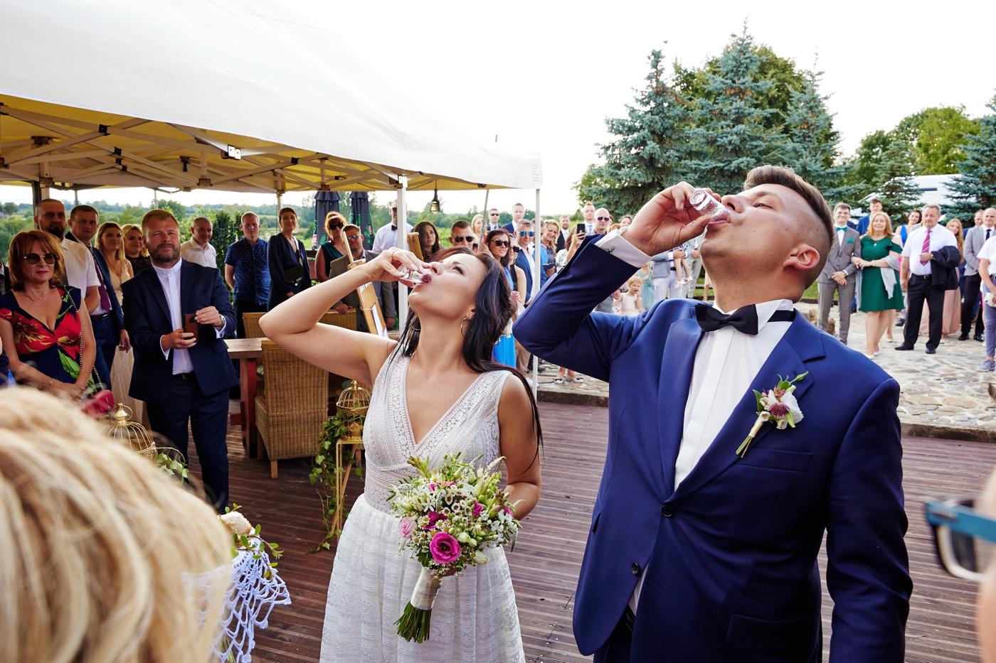 fotograf na wesele Kielce