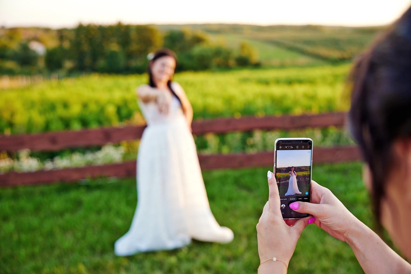 fotograf ślubny połaniec