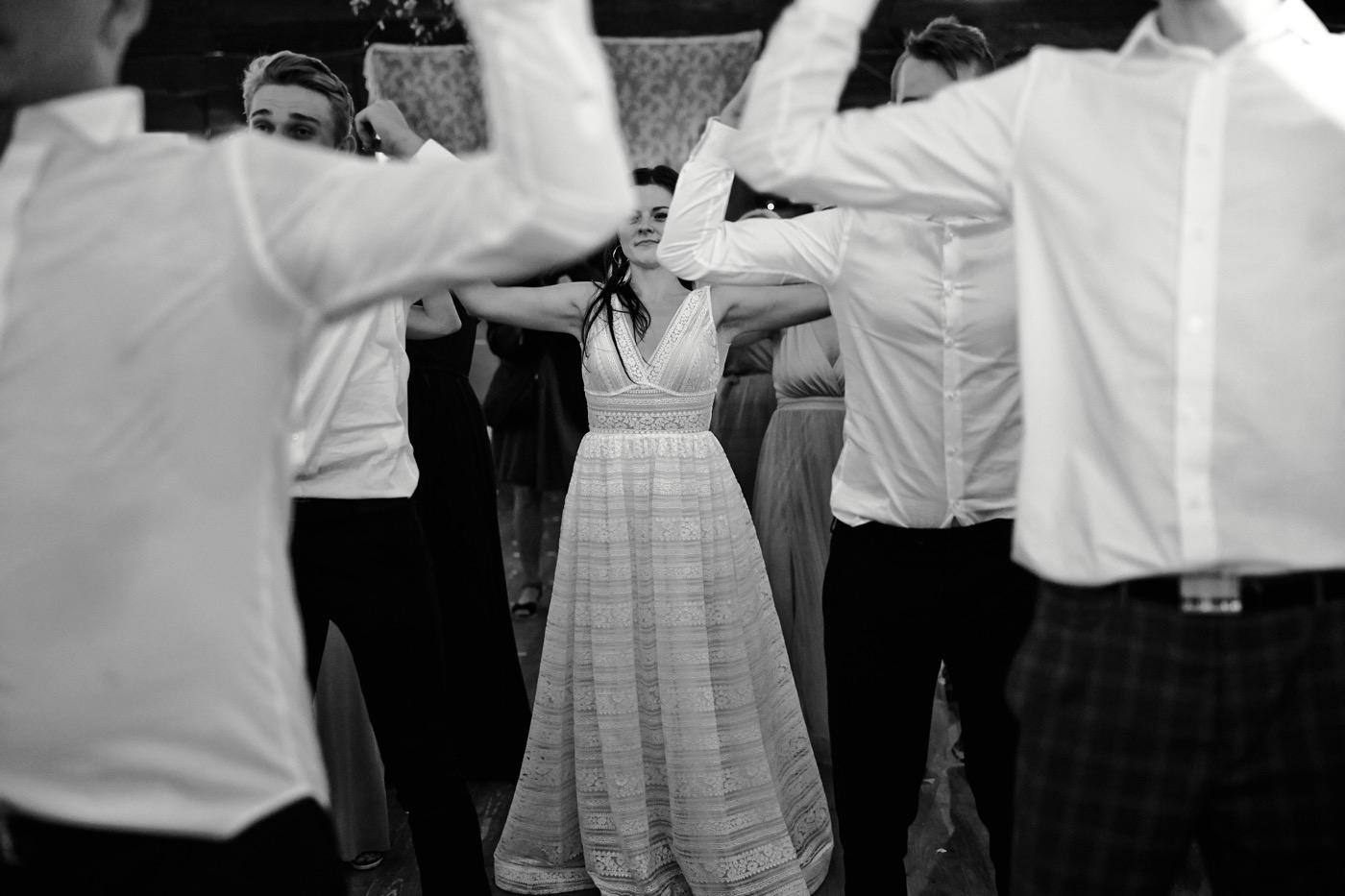 wesele na dworze na wichrowym wzgórzu